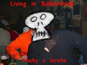 Trouby z Jericha